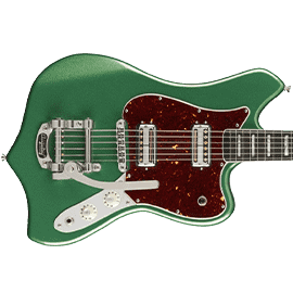 Fender Parallel Universe Series Guitars