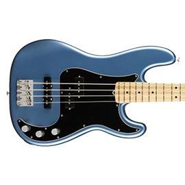 Fender American Performer Precision Basses
