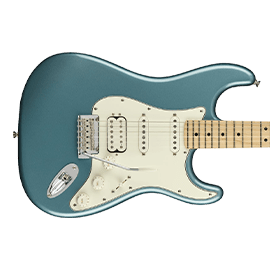 Fender Player Series Guitars