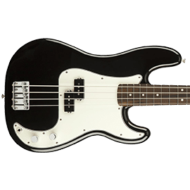 Fender Precision Bass Guitars