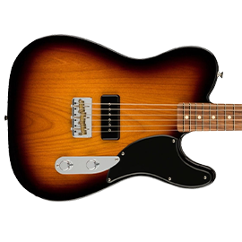 Fender Noventa Series Guitars