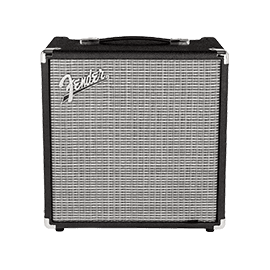 Fender Rumble Bass Amps