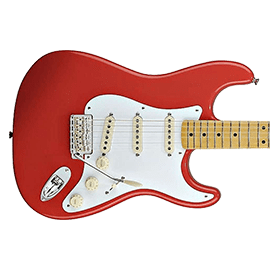 Fender Classic Series Stratocaster Guitars