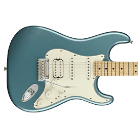 Guide to Stratocaster Guitars