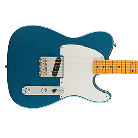 Fender 70th Anniversary Esquire Guitars
