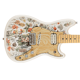 Fender Signature Guitars