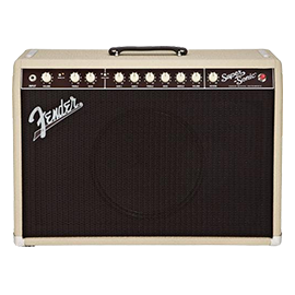 Fender Super-Sonic Amps