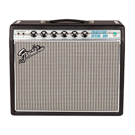 Fender Vintage Modified Amps