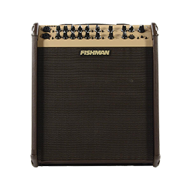 Fishman Loudbox Acoustic Guitar Amps