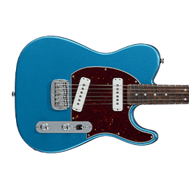 Guide to Alternative T-Style Guitars