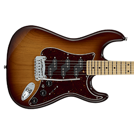 G&L Comanche Guitars