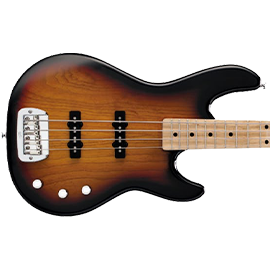 G&L Tribute Bass Guitars