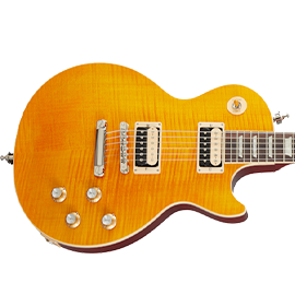 Gibson Slash Les Paul Standard Guitars
