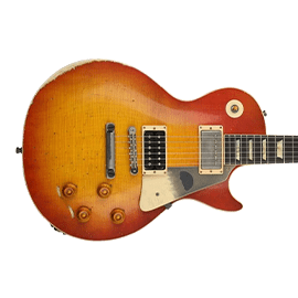 Gibson Custom Shop Guitars