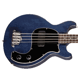Gibson Core Collection Bass Guitars