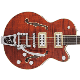 Gretsch Broadkaster Guitars