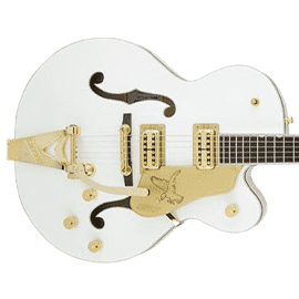 Gretsch Falcon Guitars