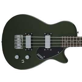 Gretsch Bass Guitars