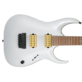Ibanez RG Series Guitars