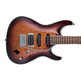 Ibanez S Series Guitars