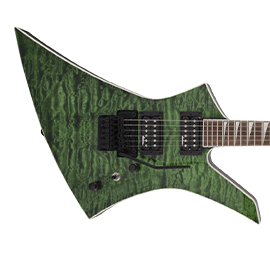 Jackson Kelly Guitars