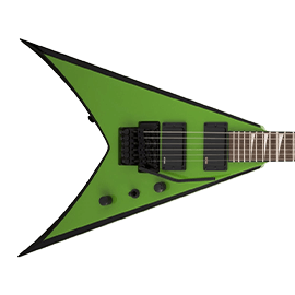 Jackson King V Guitars