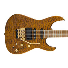 Jackson Signature Guitars