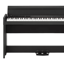 Korg Digital & Home Pianos