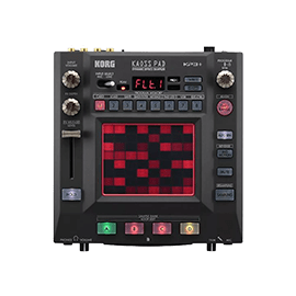 Korg DJ & Production Equipment
