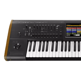Korg Synths & Keyboards