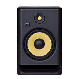 KRK Systems G4 Series