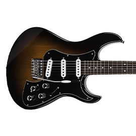 Line 6 Variax Electric Guitars