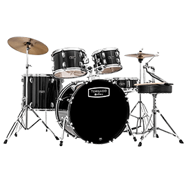 Best Acoustic Drum Kits for Beginners