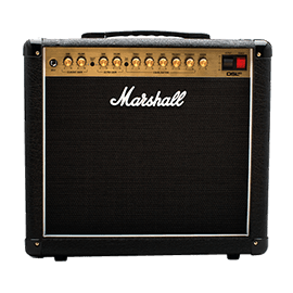 Marshall DSL Guitar Amps