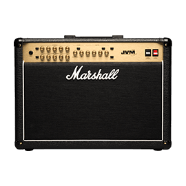 Marshall JVM Guitar Amps