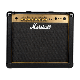 Marshall MG Guitar Amps