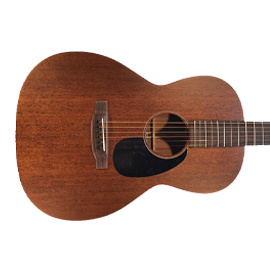 Martin Guitars 15 Series