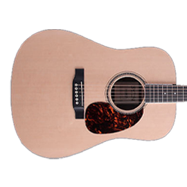Martin Guitars 16 Series