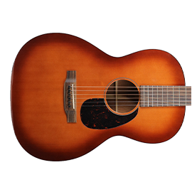 Martin Guitars 17 Series