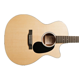 Martin Guitars Road Series