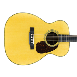 Martin Standard Re-Imagined Series