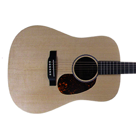 Martin Guitars X Series