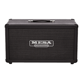 Mesa Boogie Amp Cabinets