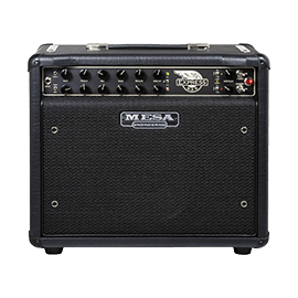 Mesa Boogie Express Amps