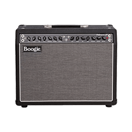 Mesa Boogie Fillmore Amps