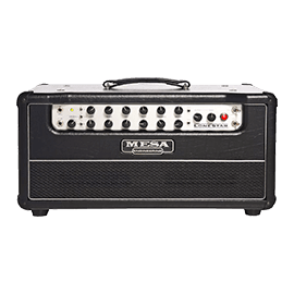 Mesa Boogie Lone Star Amps