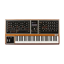 Premium Pianos, Keyboards & Synths
