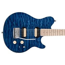 Music Man Axis Guitars