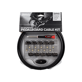 Pedalboard Cable Kits