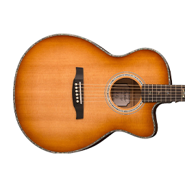 PRS SE Acoustic Guitars